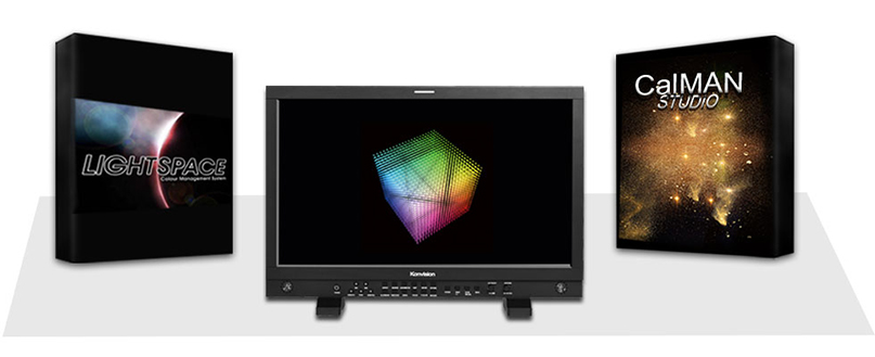 "31"" 4K HDR Professional Master Monitor"